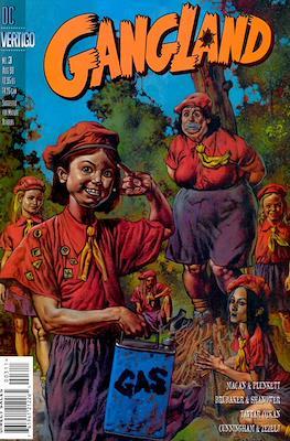 Gangland (Comic Book. 1998) #3