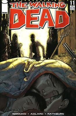 The Walking Dead (Comic-book) #11