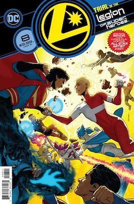 Legion Of Super-Heroes Vol. 8 (2019-) (Comic Book 32 pp) #8