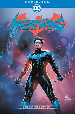 Nightwing (Rústica 176 pp) #3