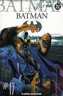 Coleccionable Batman (2005-2006) #17