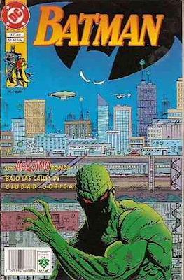 Batman (1987-2002) (Grapa) #209