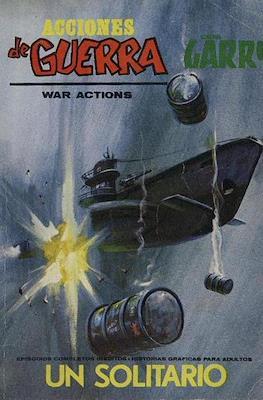 Acciones de Guerra (Rústica) #11