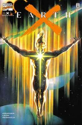 Earth X (Variant Covers) (Comic Book) #12