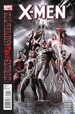 X-Men Vol. 3 (2010-2013)
