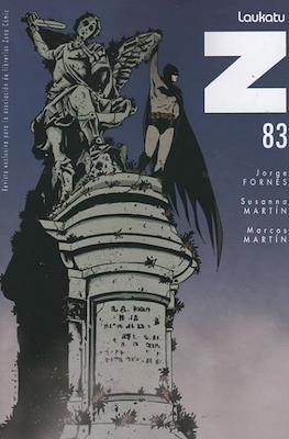 Zona Cómic / Z Vol. 4 #83