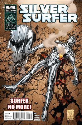Silver Surfer (2011) (Grapa 24 páginas) #2
