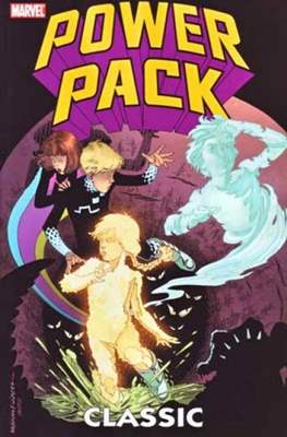 Power Pack Classic (Softcover 256-280 pp) #2