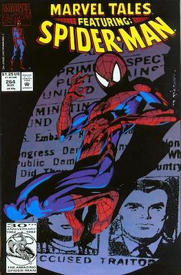 Marvel Tales (Comic Book) #264
