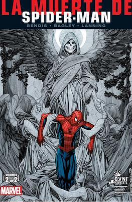 La Muerte De Spiderman (Rústica) #2