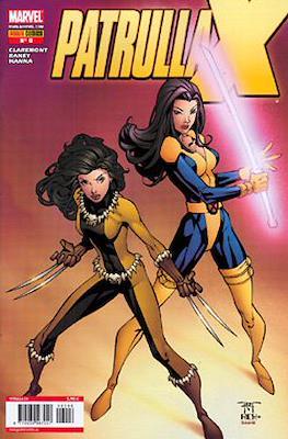 Patrulla-X Vol. 3 (2006-2012) #6