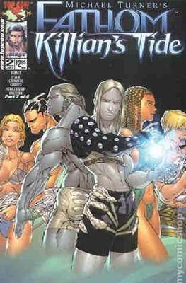Fathom: Killians Tide (2001) (Grapa) #2