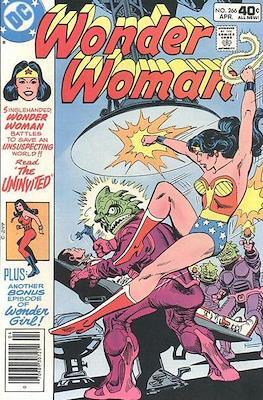 Wonder Woman Vol.1 (Comic Book) #266