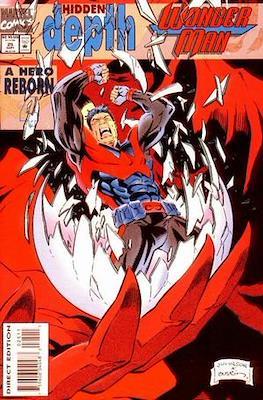 Wonder Man (Comic-Book) #25