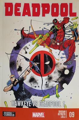 Deadpool #9