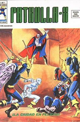 Patrulla-X Vol. 3 (1976-1980) (Rústica 40 pp) #11