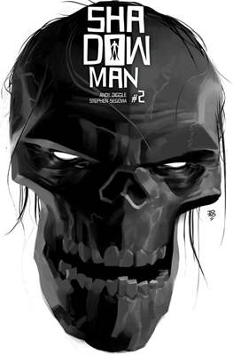 Shadowman (2018) (Comic Book) #2