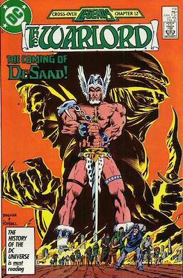 The Warlord Vol.1 (1976-1988) (Comic-Book) #114