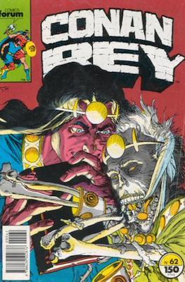 Conan Rey #62
