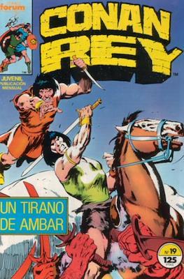 Conan Rey #19