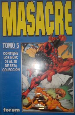 Masacre Vol. 3 #5