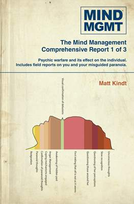 Mind MGMT (Softcover 400-360 pp) #1