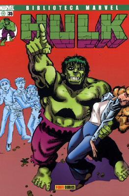 Biblioteca Marvel: Hulk (2004-2006) (Rústica 160 pp) #35