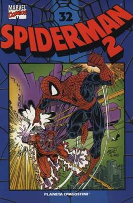 Coleccionable Spiderman Vol. 2 (2004) (Rústica, 80 pp) #32