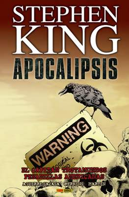 Apocalipsis de Stephen King (Cartoné 312-328 pp) #1
