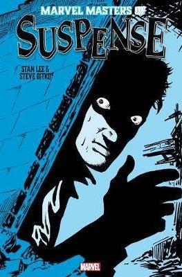 Marvel Masters Of Suspense: Stan Lee & Steve Ditko Omnibus #2