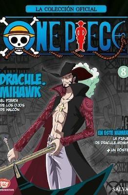 One Piece. La colección oficial (Grapa) #8