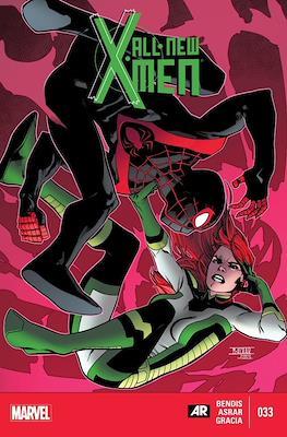 All-New X-Men (Digital) #33