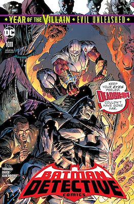 Detective Comics Vol. 1 (1937-2011; 2016-) (Comic Book) #1011