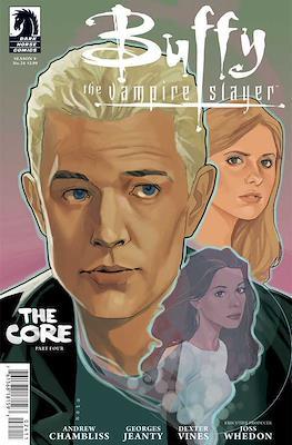 Buffy The Vampire Slayer Season 9 (Comic Book 24 pp) #24