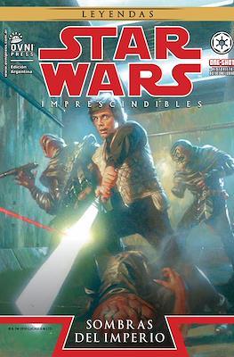 Colección Imprescindibles Star Wars (Rústica) #4