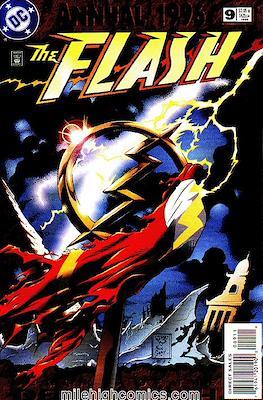 The Flash Annual Vol. 2 #9