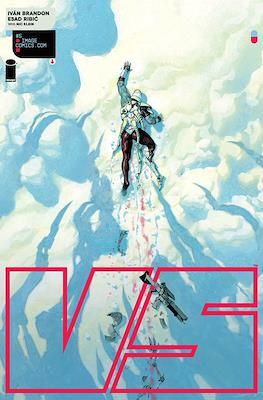 VS (Comic Book) #5