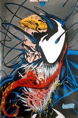 Venom: Lethal Protector - Marvel Aventuras