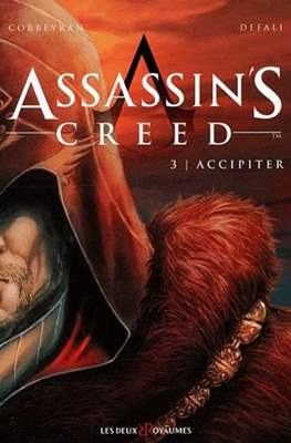 Assassin's Creed (Cartoné) #3