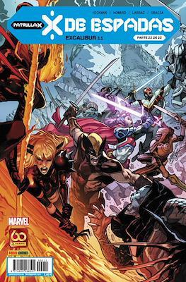 Excalibur Vol. 5 (2020-) (Grapa) #11