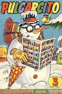 Pulgarcito. Almanaques y Extras (1946-1981) 5ª y 6ª época #10