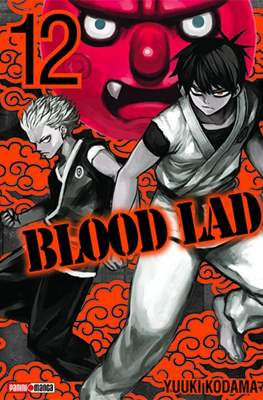 Blood Lad #12