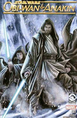 Star Wars- Obi-Wan & Anakin