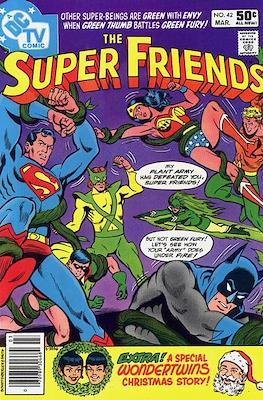 Super Friends Vol.1 (1976-1981) (Grapa, 32 págs.) #42