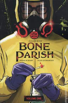 Bone Parish (Softcover 96 pp) #1