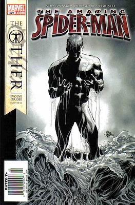 The Amazing Spider-Man Vol. 2 (1999-2014) (Comic-Book) #527
