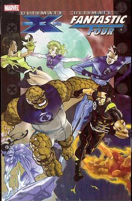 Ultimate X-Men / Ultimate Fantastic Four