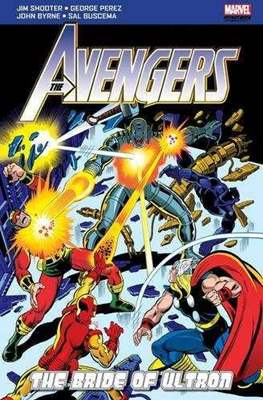 The Avengers - Marvel Pocketbook (Softcover) #1
