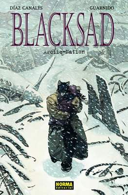 Blacksad (Cartoné 56 pp) #2