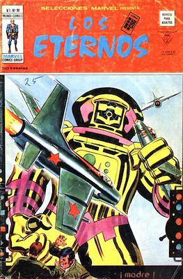Selecciones Marvel (1977-1981) (Grapa 36-42 pp) #19